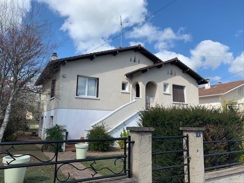 Vente maison / villa Riorges 180000€ - Photo 1
