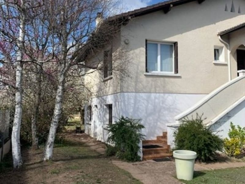 Sale house / villa Riorges 180000€ - Picture 4