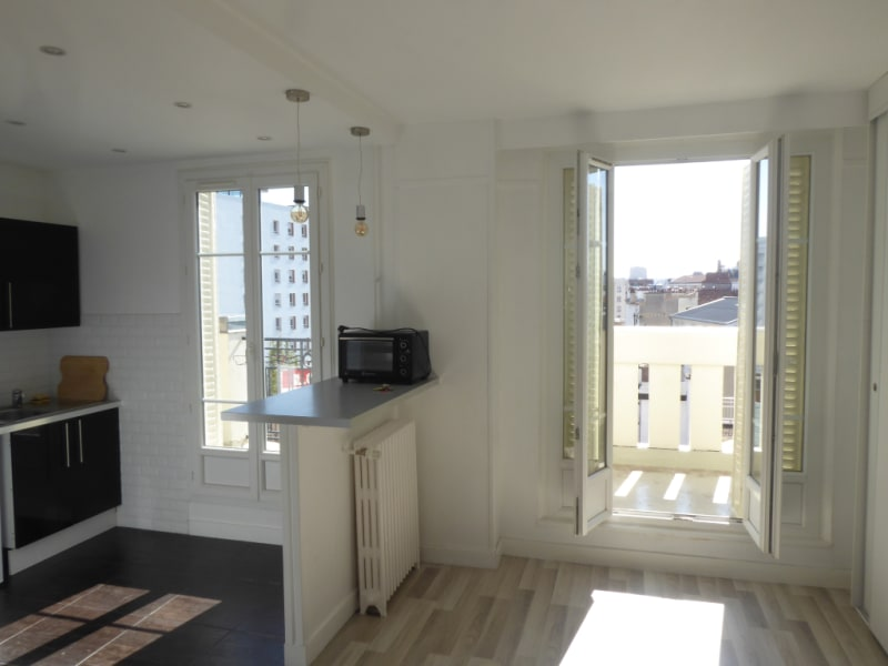Location appartement Clichy 820€ CC - Photo 1