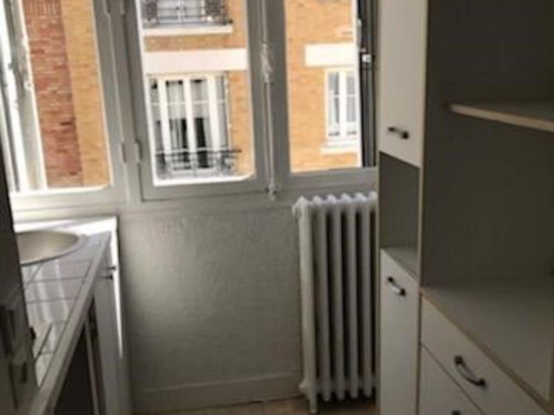 Rental apartment Bois colombes 650€ CC - Picture 7