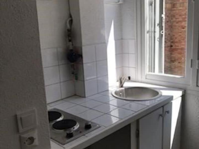 Rental apartment Bois colombes 650€ CC - Picture 8