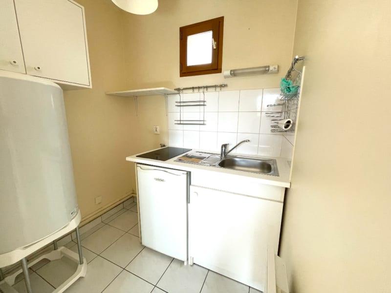 Rental apartment Bagnolet 635€ CC - Picture 2
