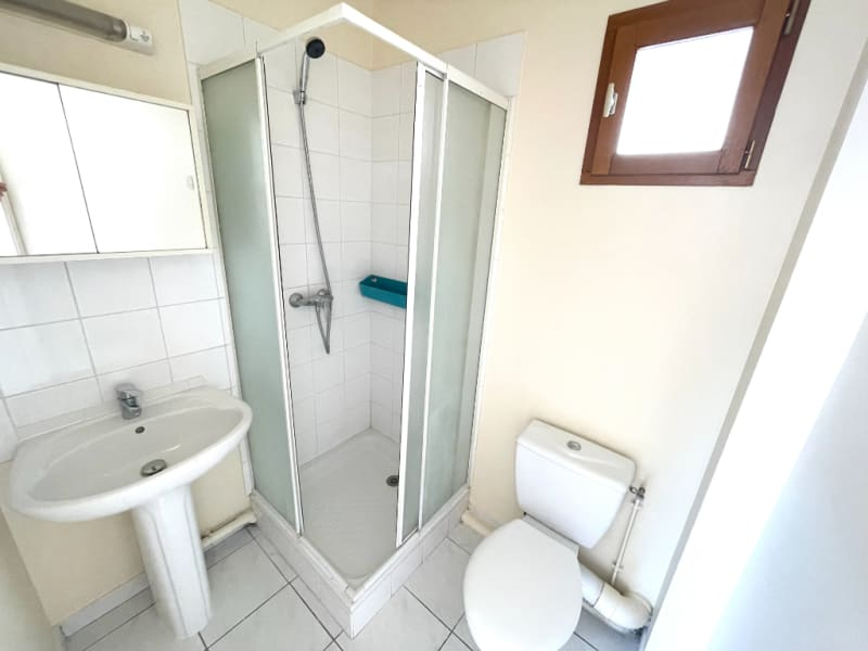 Rental apartment Bagnolet 635€ CC - Picture 3