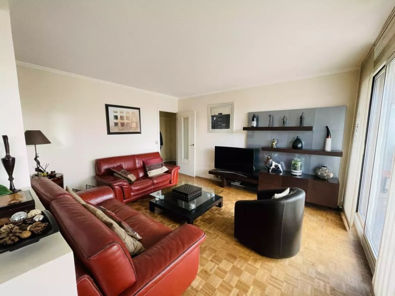 Sale apartment Le raincy 320 000€ - Picture 1