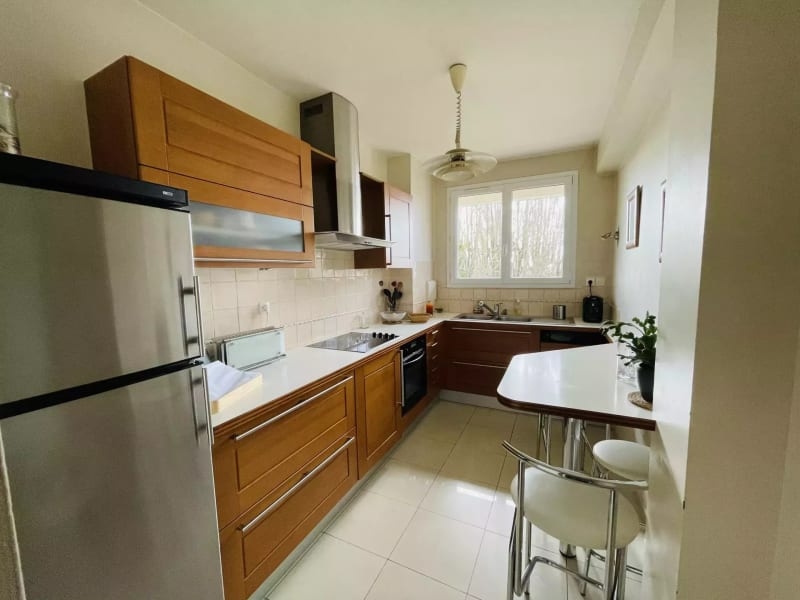 Sale apartment Le raincy 320 000€ - Picture 4