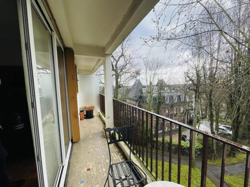Sale apartment Le raincy 320 000€ - Picture 2