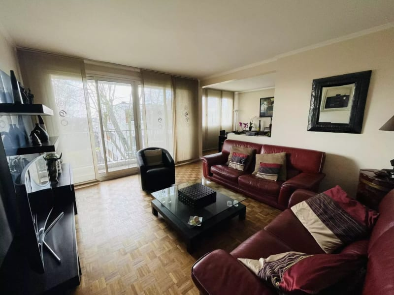 Sale apartment Le raincy 320 000€ - Picture 3