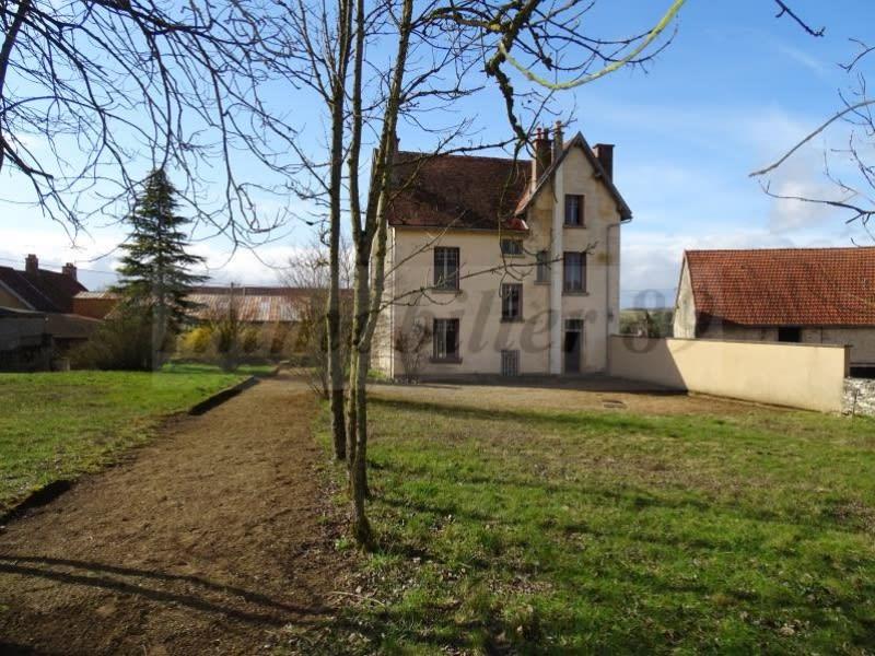 Vente maison / villa Entre chatillon et dijon 139000€ - Photo 1