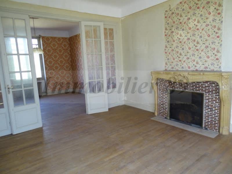 Vente maison / villa Entre chatillon et dijon 139000€ - Photo 2