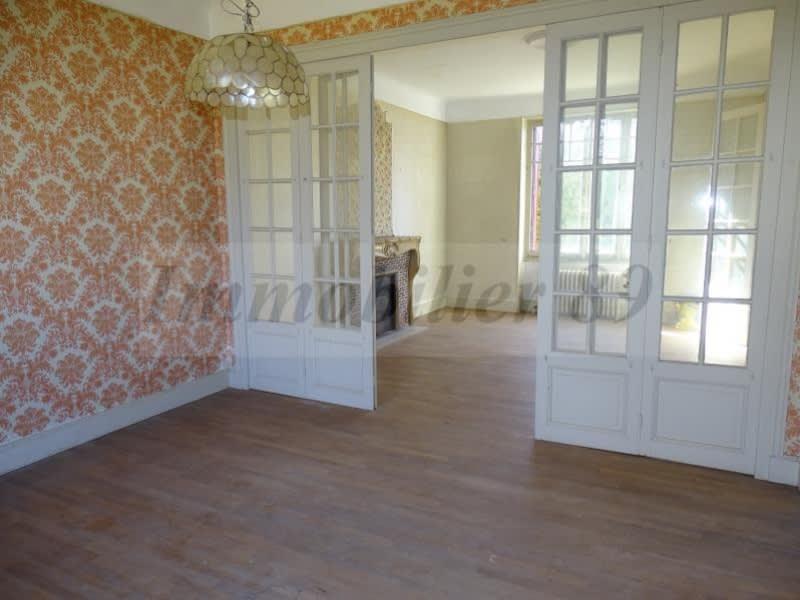 Vente maison / villa Entre chatillon et dijon 139000€ - Photo 3