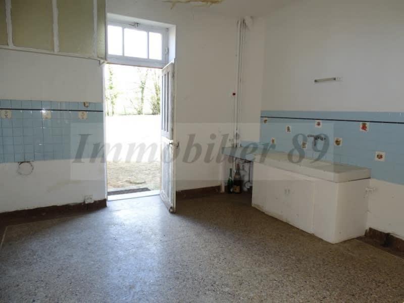Vente maison / villa Entre chatillon et dijon 139000€ - Photo 6