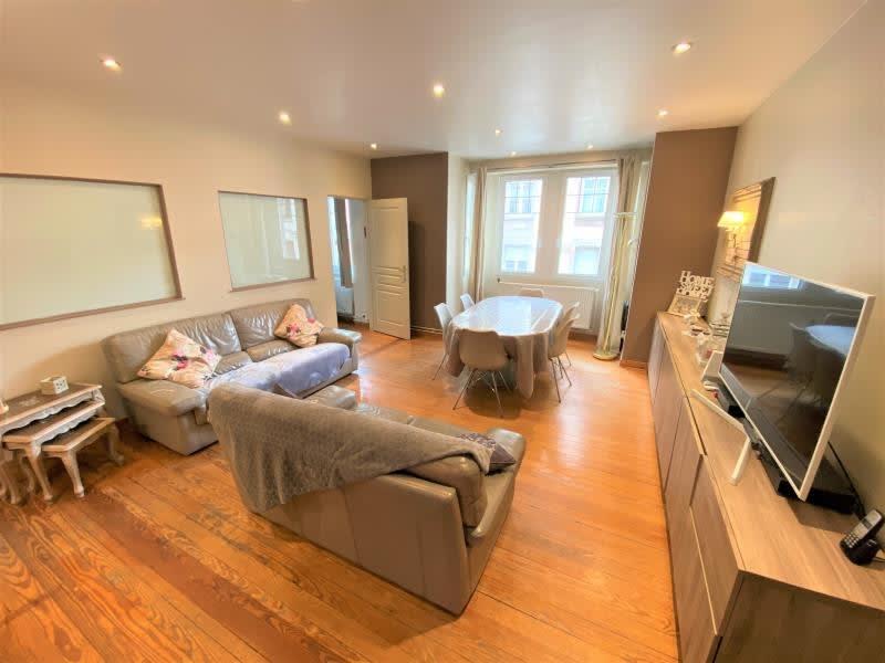 Vente appartement Strasbourg 322000€ - Photo 2
