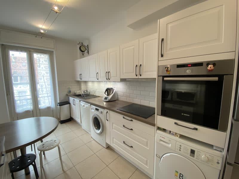 Sale apartment Strasbourg 322000€ - Picture 5