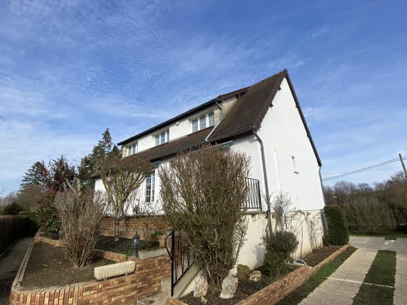 Sale house / villa Charny 179000€ - Picture 1