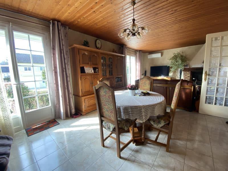 Sale house / villa Charny 179000€ - Picture 2