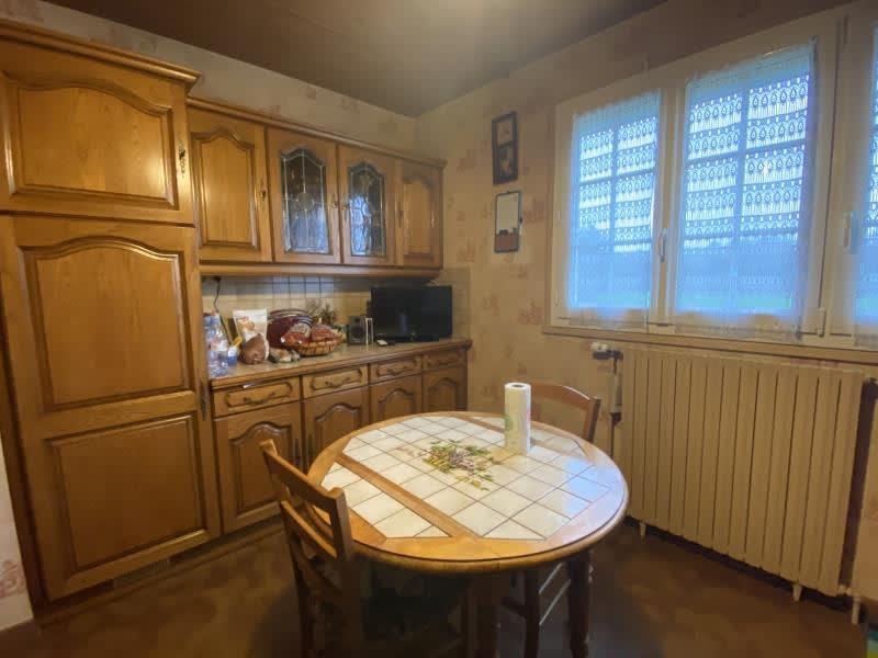 Sale house / villa Charny 179000€ - Picture 4