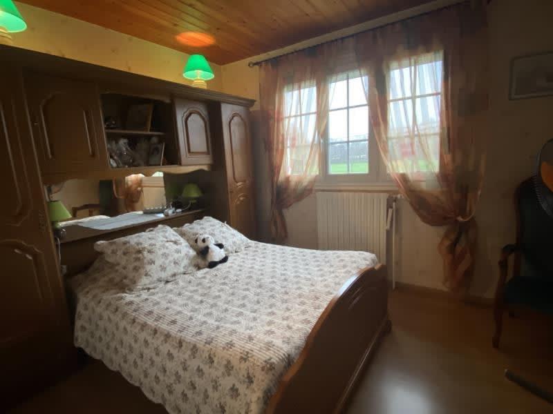Sale house / villa Charny 179000€ - Picture 6