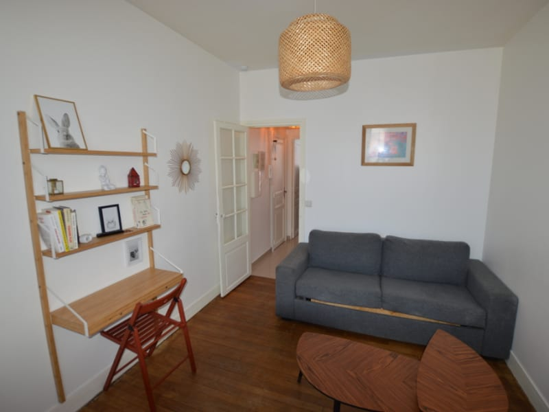 Rental apartment Cormeilles en parisis 750€ CC - Picture 2