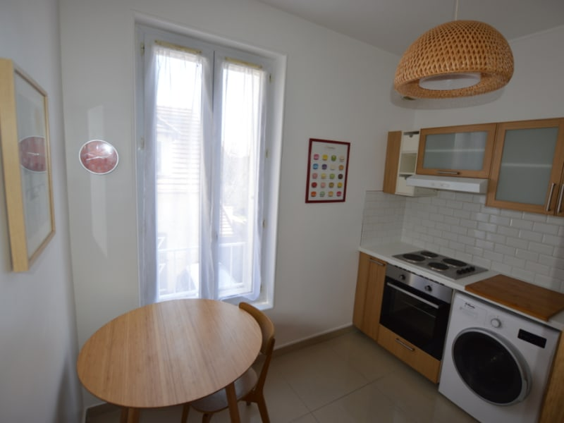 Rental apartment Cormeilles en parisis 750€ CC - Picture 3