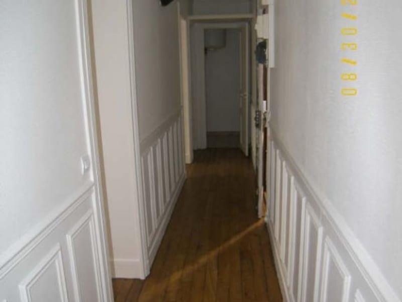 Location appartement Levallois perret 1250€ CC - Photo 7