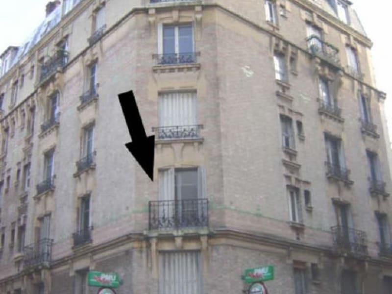 Location appartement Levallois perret 1250€ CC - Photo 8