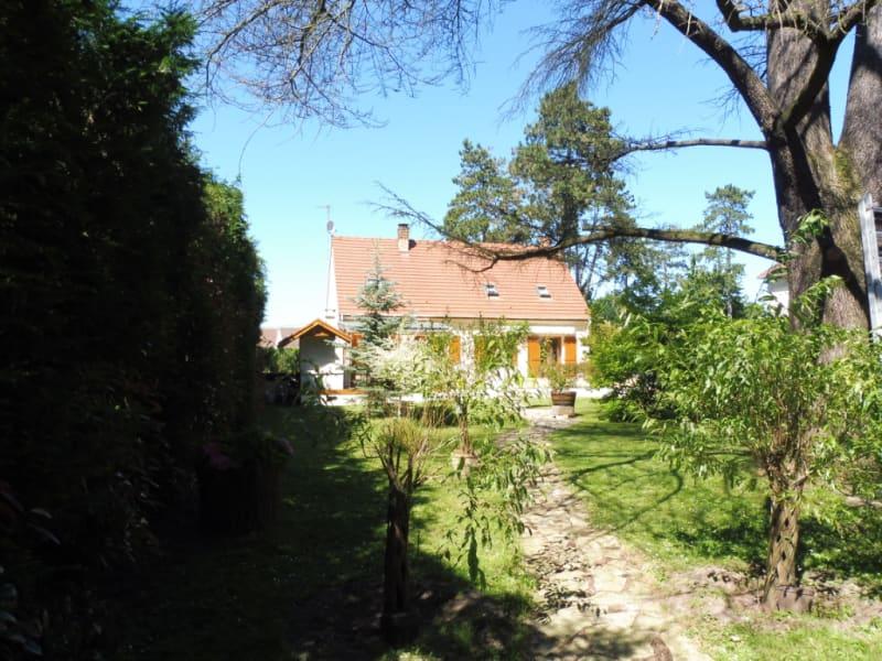Sale house / villa Gouvieux 575000€ - Picture 2
