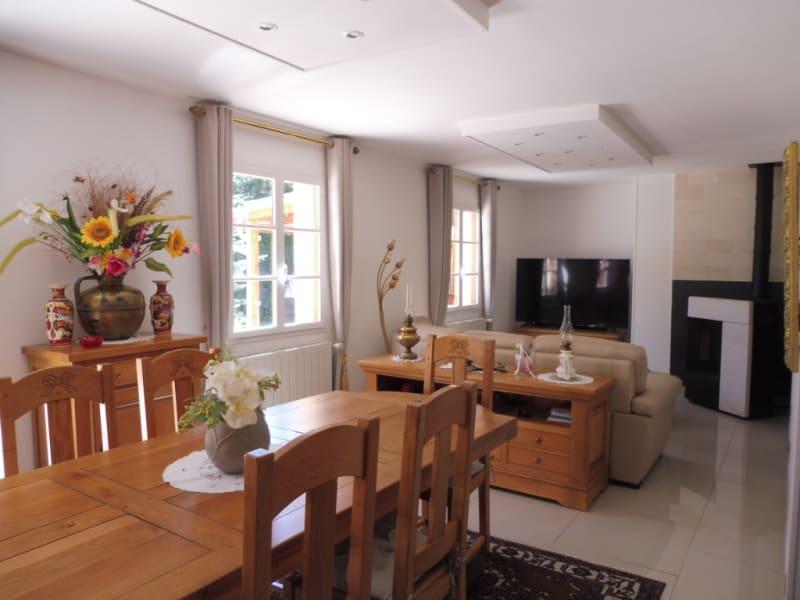 Sale house / villa Gouvieux 575000€ - Picture 4