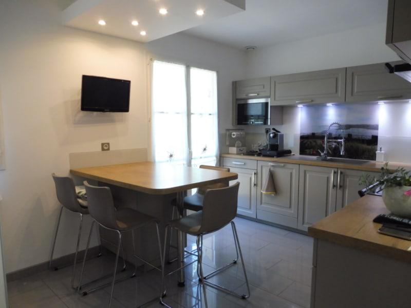 Sale house / villa Gouvieux 575000€ - Picture 7