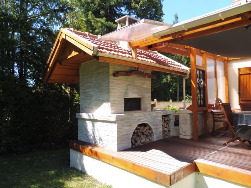 Sale house / villa Gouvieux 575000€ - Picture 10