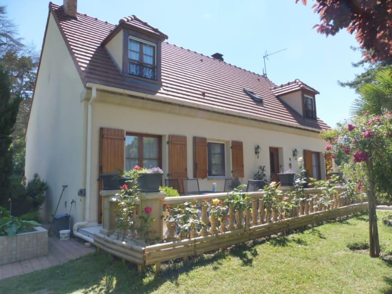 Sale house / villa Gouvieux 575000€ - Picture 11