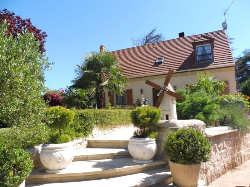 Sale house / villa Gouvieux 575000€ - Picture 12
