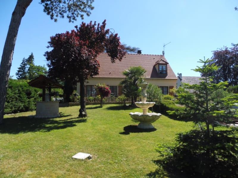 Sale house / villa Gouvieux 575000€ - Picture 13