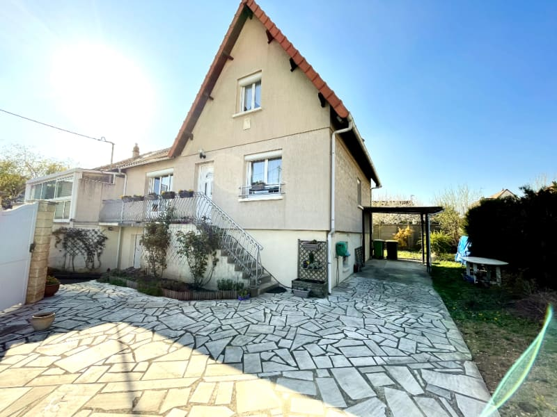 Vente maison / villa Savigny sur orge 399900€ - Photo 2