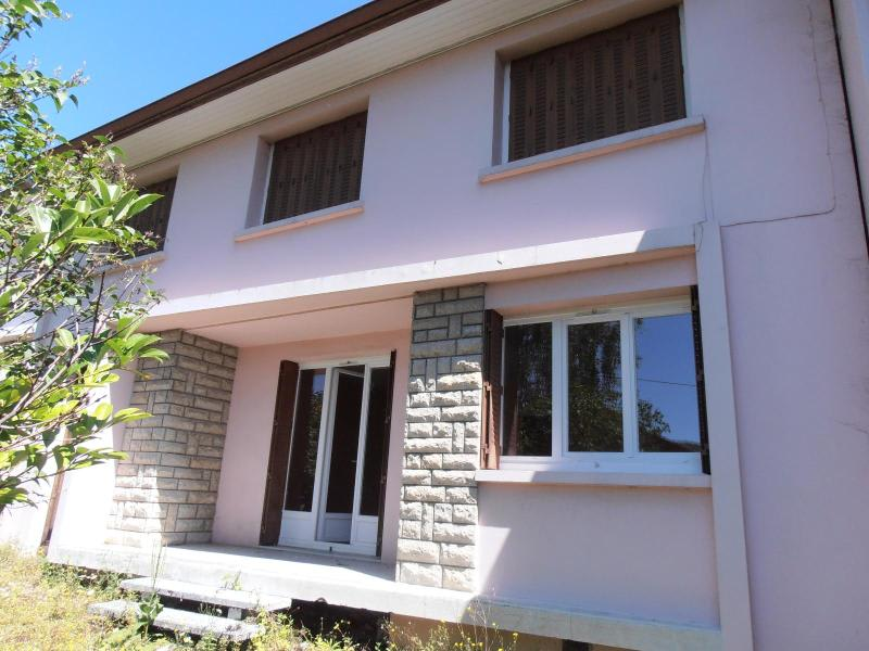 Location maison / villa St martin du fresne 830€ CC - Photo 1