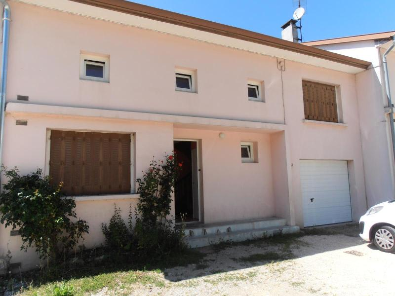 Location maison / villa St martin du fresne 830€ CC - Photo 7