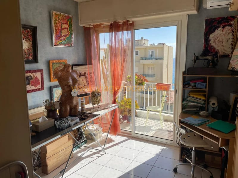 Life annuity apartment Nice 185000€ - Picture 2