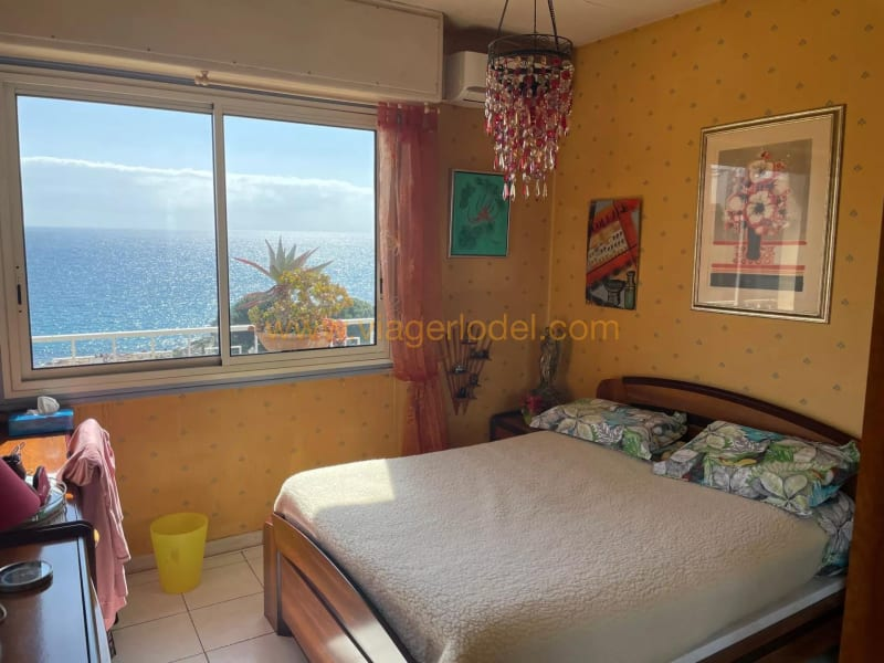 Life annuity apartment Nice 185000€ - Picture 4