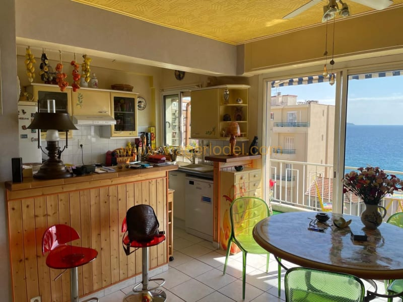Life annuity apartment Nice 185000€ - Picture 8