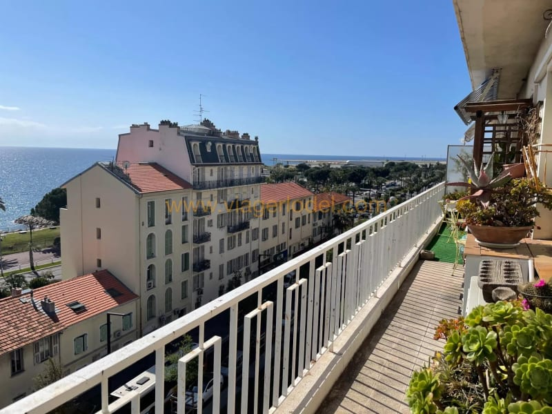 Life annuity apartment Nice 185000€ - Picture 3