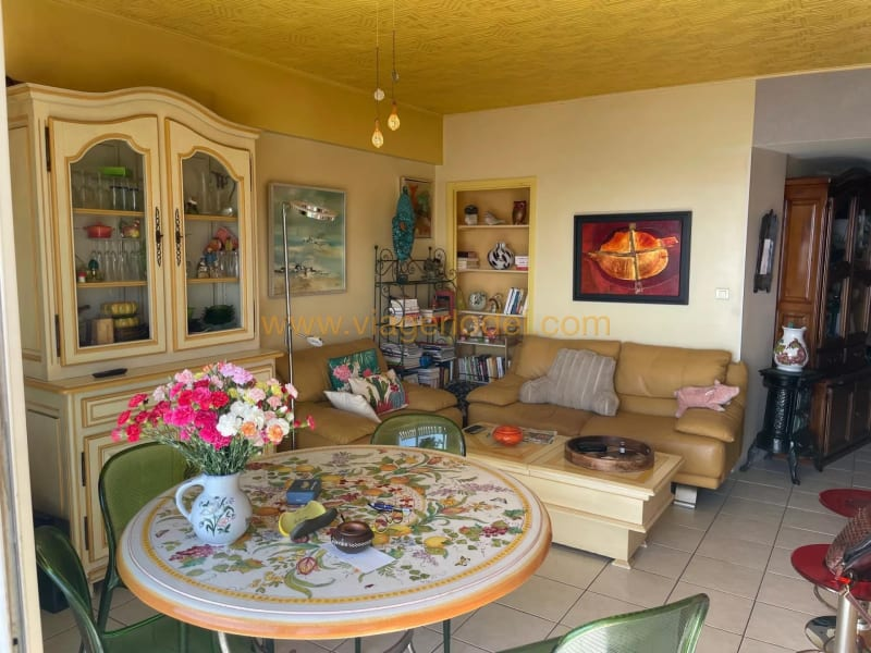 Life annuity apartment Nice 185000€ - Picture 7