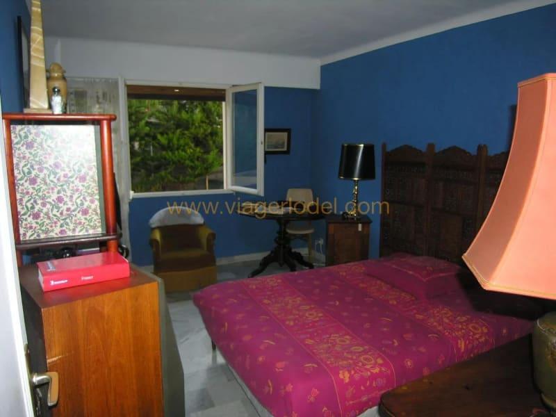 Life annuity apartment Juan-les-pins 130000€ - Picture 5