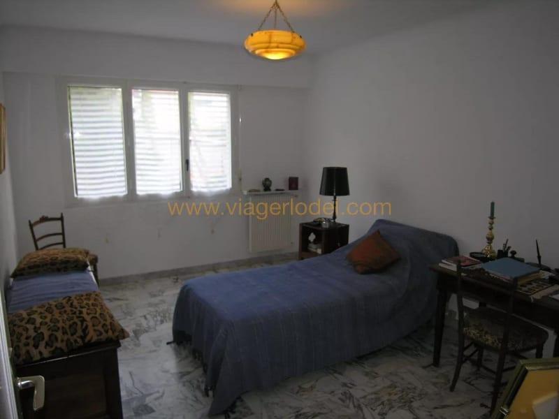Life annuity apartment Juan-les-pins 130000€ - Picture 6