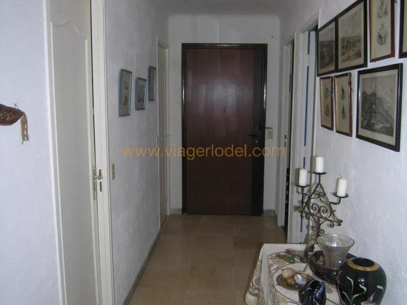 Life annuity apartment Juan-les-pins 130000€ - Picture 4
