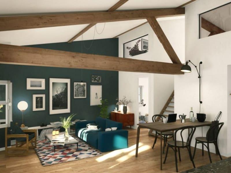 Albigny Sur Saone - 3 pièce(s) - 77.24 m2