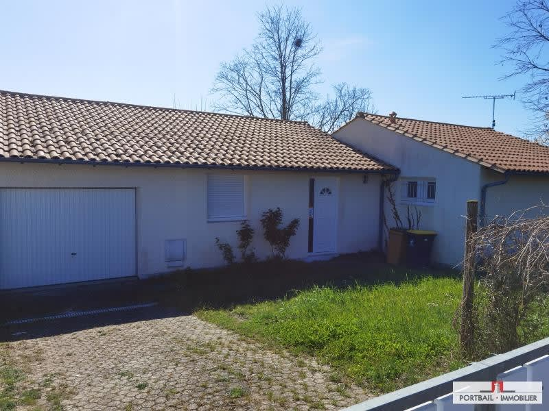 Location maison / villa Blaye 797€ CC - Photo 11