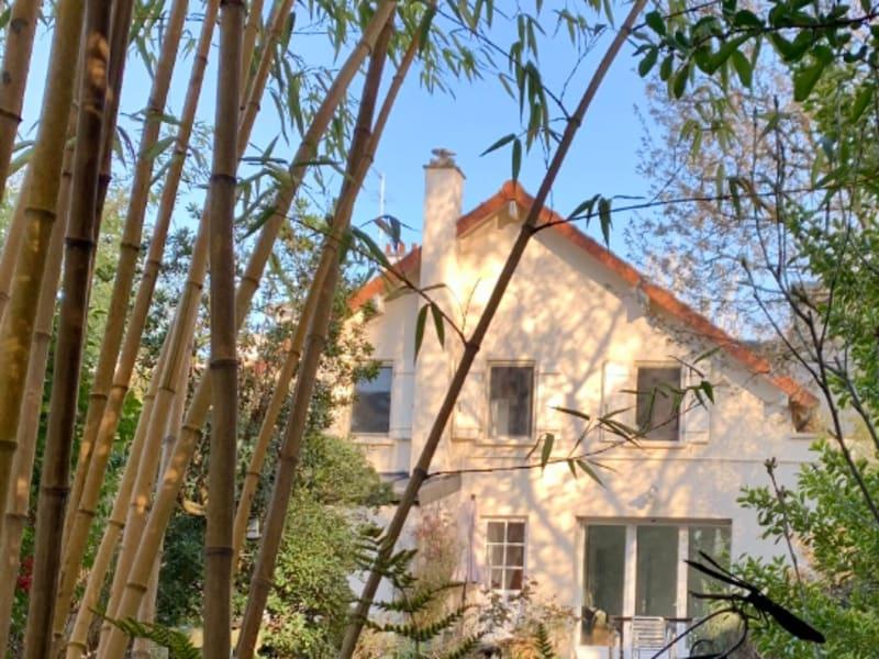 Sale house / villa Maisons laffitte 997500€ - Picture 1