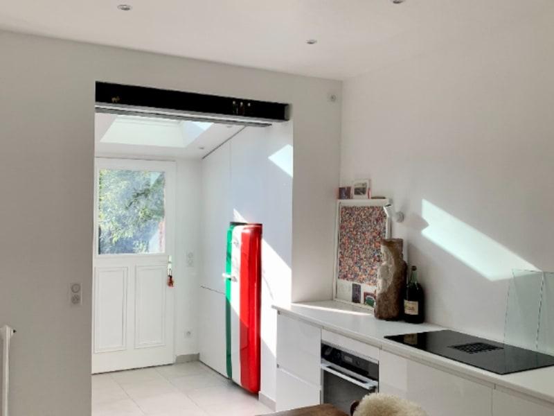 Sale house / villa Maisons laffitte 997500€ - Picture 2
