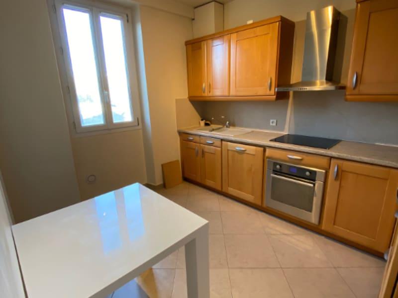Rental apartment Maisons laffitte 1302€ CC - Picture 4