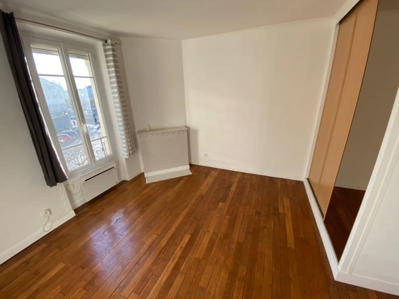 Location appartement Maisons laffitte 1302€ CC - Photo 9