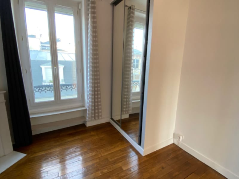 Rental apartment Maisons laffitte 1 302€ CC - Picture 11